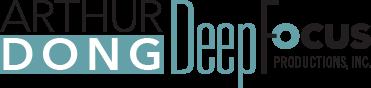 Arthur Dong – DeepFocus Productions