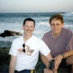 David Jester & Guy Foti