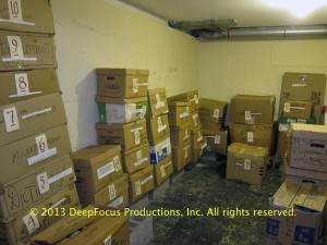 The Dr. Haing S. Ngor Archive, Long Island, NY. © 2013 DeepFocus Productions, Inc., photo by Arthur Dong.