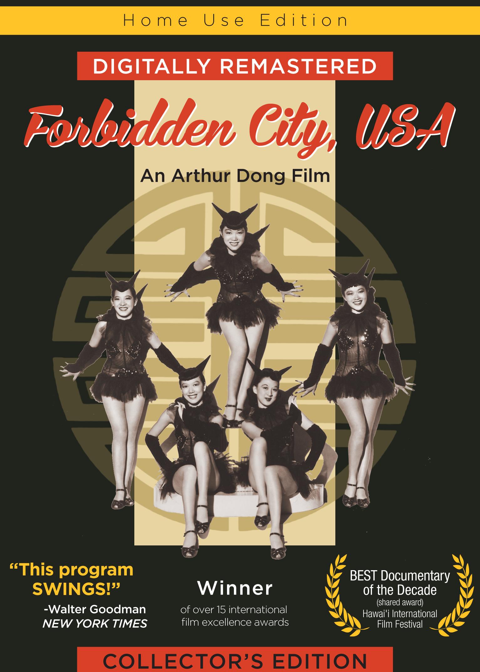 arthur dong deepfocus productions forbidden city usa. Black Bedroom Furniture Sets. Home Design Ideas